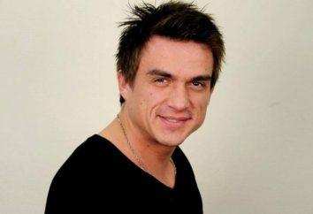 Singer Vlad Topałow: biografia, życie osobiste, praca