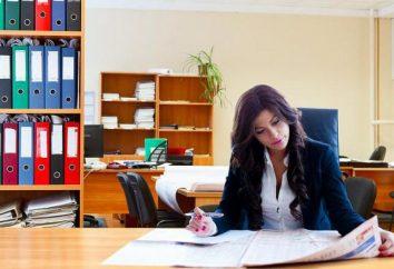 Lei de Auditoria № 307-FZ conforme alterada