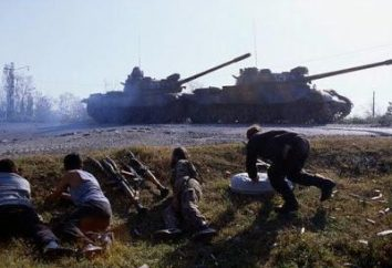 Georgia e Abkhazia: le cause di conflitto