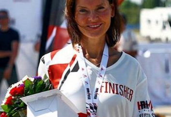 Maria Kolosova: Biographie, persönliches Leben, Karriere, sportliche Leistungen