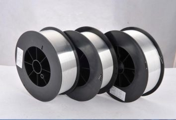 Filo di alluminio: tipi e applicazioni