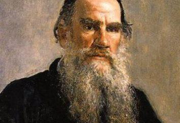 O que é incomum fábulas de Tolstoi? Multi-camadas, como a marca dos fábulas L. N. Tolstogo