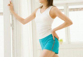 Koksartroza klasa 3: hip leczonych operacyjnie i bez zakłóceń
