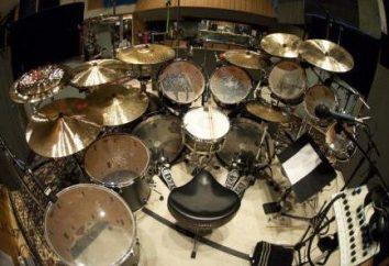 Drum Set – comment choisir?