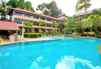 Hotel Patong Lodge Hotel (Thailandia / Phuket circa.): Foto e commenti