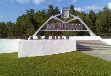 Mizhhiria (Bashkortostan) – la familiarità con la città