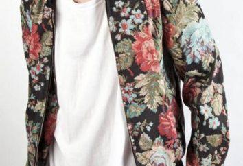 Bomber Jacket – un simbolo di sportività nello spogliatoio delle donne
