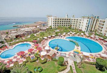 Prima de Grand Horizon Resort 4 *, Egipto, Hurghada: opiniones y fotos de los turistas