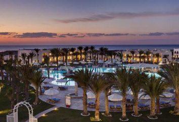 Hilton Nubian Resort Marsa Alam 5 *, Marsa Alam, Égypte: avis, photos