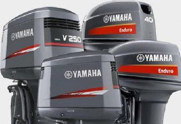 "Motor fuera de borda ""Yamaha"" (5 hp ..): críticas. motor fuera de borda ""Yamaha"" (5 hp ..): descripción, precio"