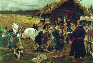 coltivatori Free – classe speciale in Russia