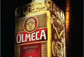 """""""Olmeca"""" (tequila): zdjęcia, opinie, skład. Jak odróżnić fałszywe?"""