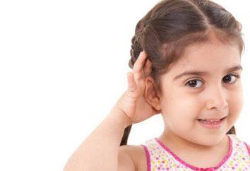 Cochlear Neuritis des Hörnervs