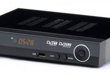 console moderni per la televisione digitale