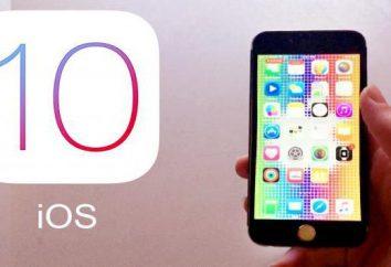 iOS 10: Como instalar o iOS no iPhone 10