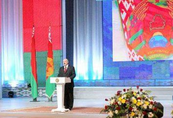 04 listopada: wakacje na Białorusi świętują w tym dniu
