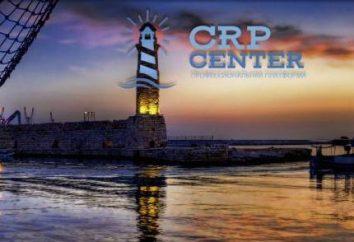 Plataforma CRP Centro: un sitio de inversión opiniones