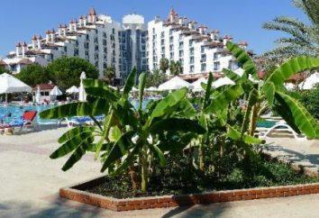 Green Max Hotel, Turcja. Opis i recenzje