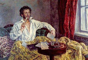 """Analiza wiersza """"W głębi syberyjskich rud"""". Wolność miłujących poezję Puszkina"""