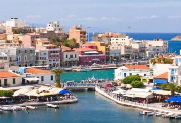 Hotel Anthoula Village Hotel 4 * (Grécia / Creta): descrição e fotos