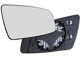 lustro samochód ogrzewane własnymi rękami