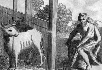 Idiom des mythes de la Grèce antique: Histoire et Modernité