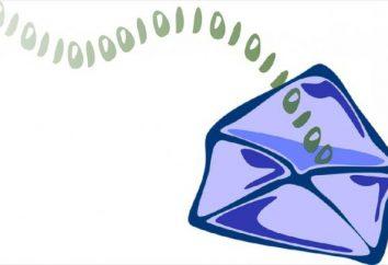 Cómo desvincular un correo electrónico adicional del correo electrónico principal