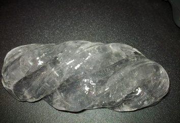 vetro liquido – che cos'è? soda vetro liquido
