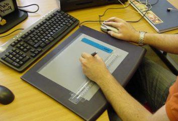 Tablet graficzny. W poszukiwaniu uniwersalnego urządzenia zarówno do pracy jak i rysunku