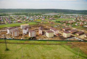 """Ośrodek wakacyjny """"europejska prowincja"""", Kemerowo opinie. Nowy Kemerowo"""