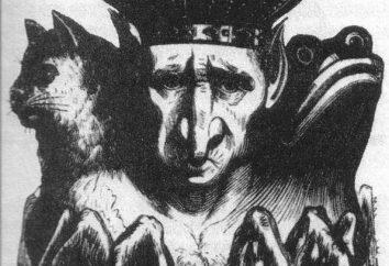 Cosa sembra il demone Baal?