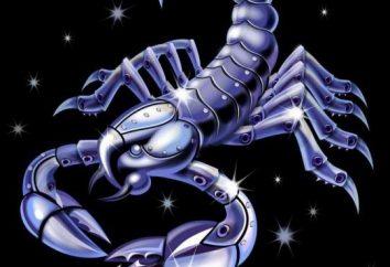 Komplexe Zeichen: männlich Scorpios, Widder weiblich. Ob sie zusammen sein?