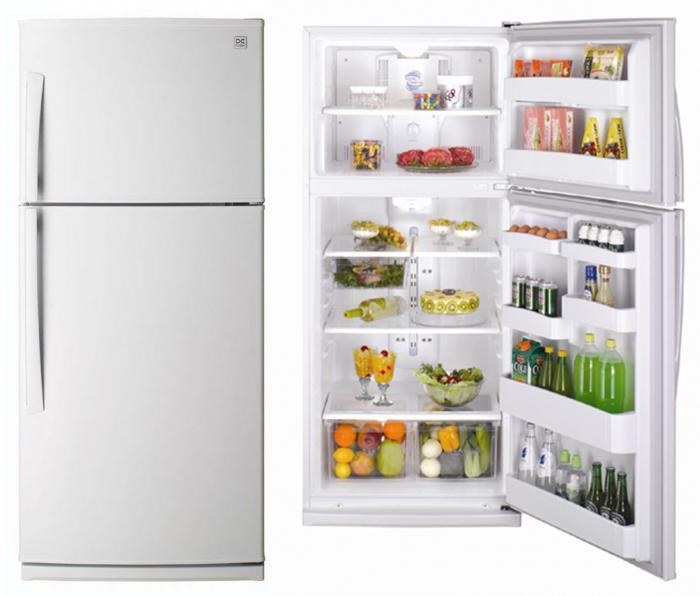 Daewoo (Kühlschränke) Preise, Bewertungen. Kühlschrank Daewoo ...
