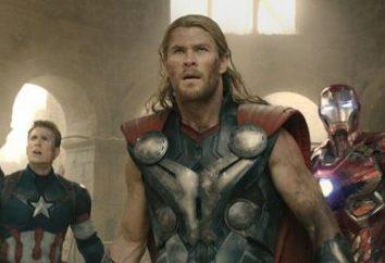 """""""The Avengers"""": critiques du film. """"The Avengers 2: Age of Ultron"""": avis sur le film"""