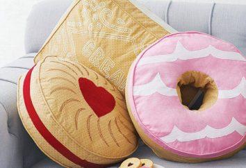 Sobre o que sonha o travesseiro? Interpretação: um travesseiro. Interpretação e significado do sono