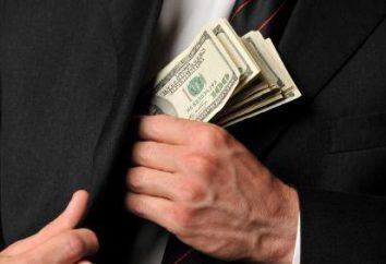 il destinatario dei fondi di bilancio – è … No-finalità e la destinazione dei fondi di bilancio. Codice di bilancio