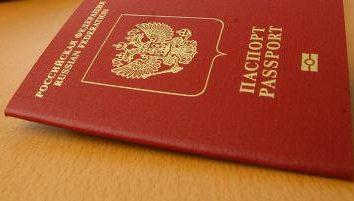 Wymiana dokumentów po ślubie. Wymiana paszportu przy zmianie nazwy