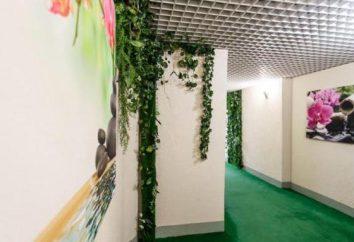 """""""Aurora"""" (hotel, Tyumen): dirección, comentarios, fotos"""