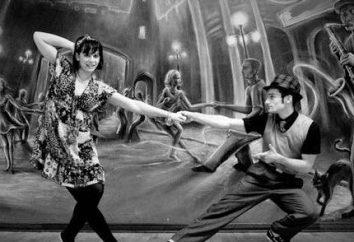 Boogie – parte del mondo della danza