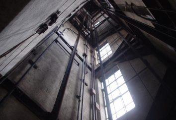 Cargo-Mine hissen