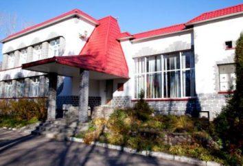 """Sanatorium """"ferrovia"""" (Yaroslavl): descrizione, servizi e recensioni"""