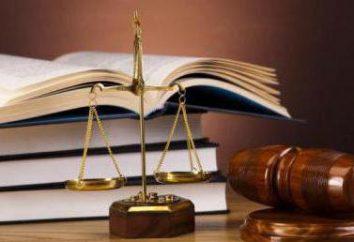 L'emergere di legge e le sue caratteristiche