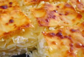 Achma Käse: Rezepte