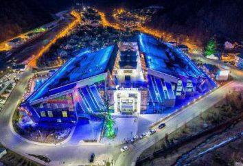 "Krasnaya Polyana, ""Galaxy"", un parc aquatique. Ferme Rose, un parc aquatique, « Galaxy »: adresse, photos et commentaires"
