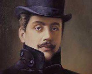 """Zawartość i znaków """"Madame Butterfly"""" Pucciniego. Co opera Dzhakomo Puchchini """"Madame Butterfly"""""""
