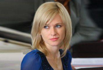 Catherine Stenyakina: la biografia e la foto del deputato della Duma di Stato