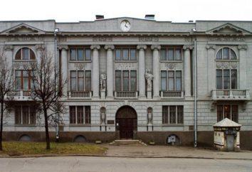 Le più interessanti musei di Ivanovo