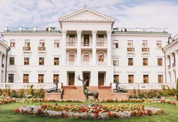 """""""Morozovka"""" Gazprom pensione: recensioni"""