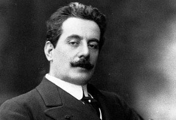 """Opera """"Turandot"""": podsumowanie autora"""