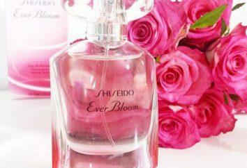 Perfume Shiseido Já Bloom: comentários